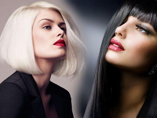 Який колір модний в 2016 році фото волосся