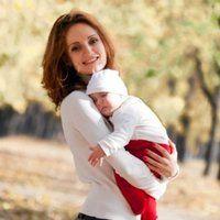 Коли можна гуляти з новонародженим, виходимо на першу прогулянку