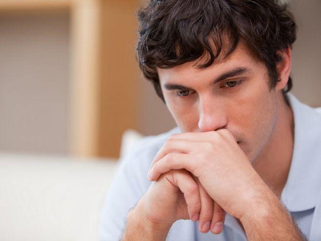 Криза середнього віку у чоловіків - що робити?