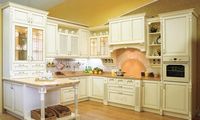 Кухні за індивідуальним проектом