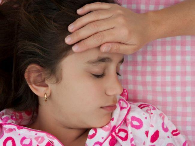 Лікування ротавірусу у дітей