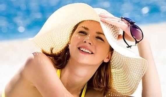 Літній догляд за шкірою