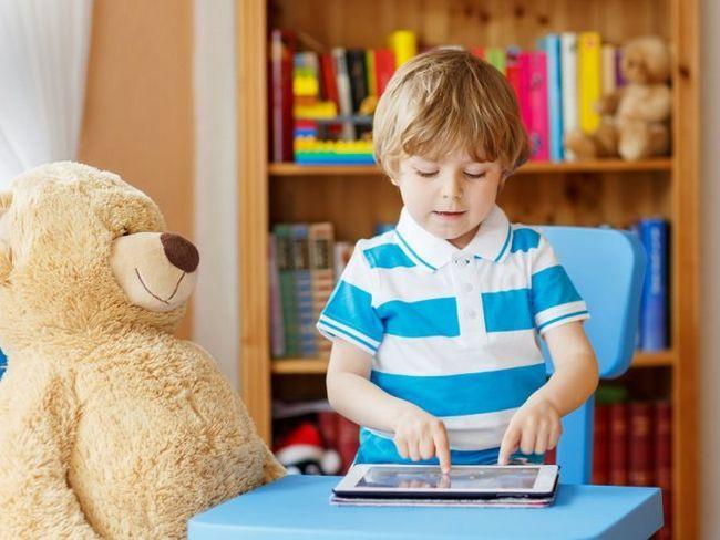 Особистий простір - чи має воно бути у дитини?