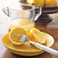 Лимонний сік для схуднення, боремося із зайвою вагою