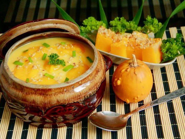 Улюблений суп рапунцель