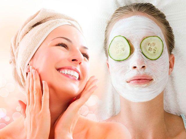 Кращі очищаючі маски для обличчя