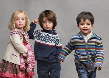 Маленькі модники