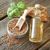 Маска з насіння льону для особи, рецепти при різному типі шкіри