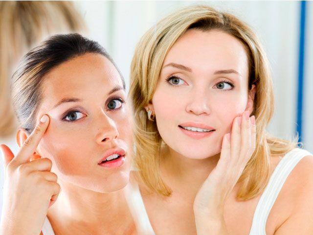 Маски для обличчя від зморшок в домашніх умовах після 40 років