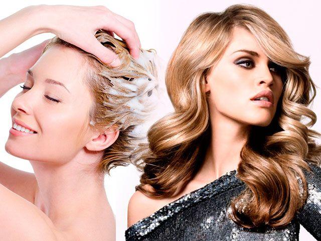 Маски для волосся для густоти і росту волосся