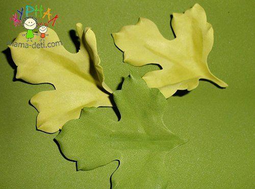 Майстер клас по квітам з фоамірана - вчимося робити оригінальну і ошатну брошку «астра»