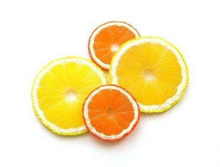 Майстер-класи з ліплення лимонів і апельсинів з полімерної глини (з фото і відео)