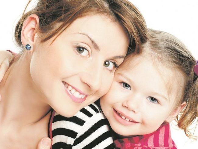 Мати і дитя - без батька?