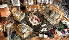 Меблі з Італії: практично і розкішно