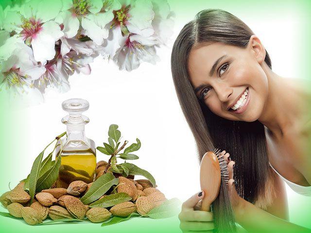 Мигдальне масло для волосся як використовувати в домашніх умовах