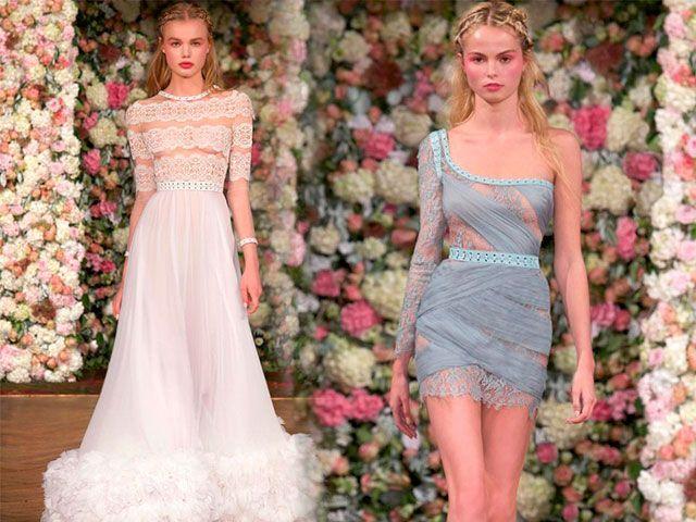 Модні сукні весна 2016 новинки
