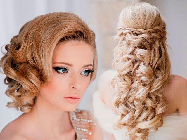 Модні зачіски на довге волосся 2016 фото