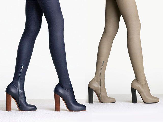 Модні чоботи осінь-зима 2015-2016 жіночі фото