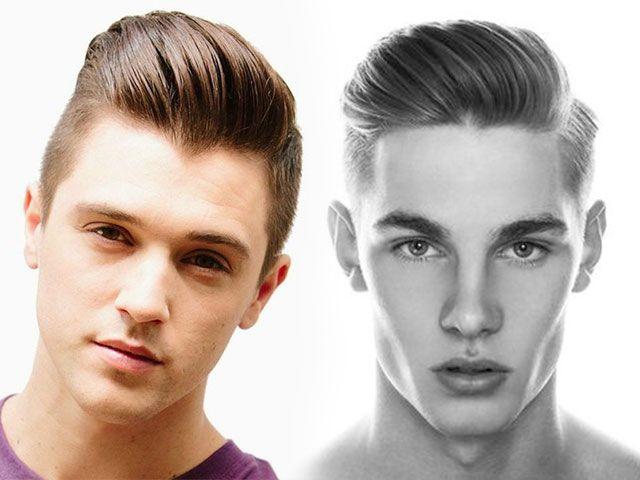 Модні стрижки та зачіски для хлопчиків