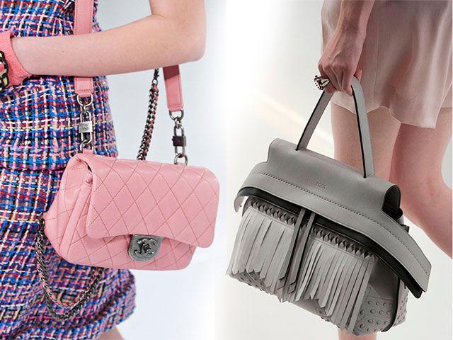 Модні тенденції сумки 2016 года фото