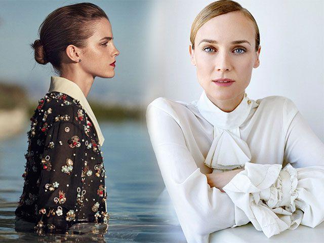 Модні жіночі блузки фото 2016