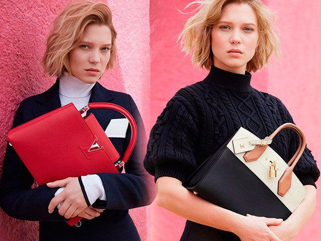 Модні жіночі сумки 2016 фото