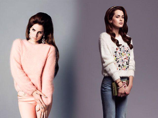 Модні жіночі светри 2016 фото