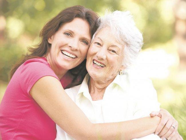Чи можуть мама і дочка бути кращими подругами?
