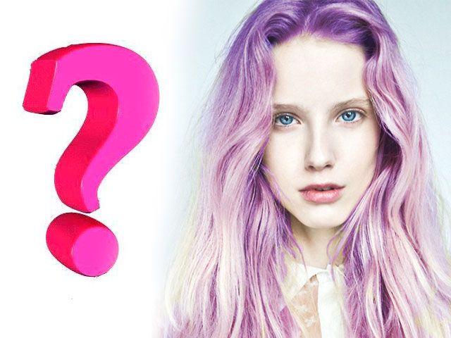 Чи можна фарбувати волосся під час місячних