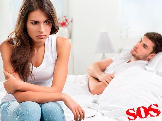 Чоловіча зрада - чому чоловіки зраджують