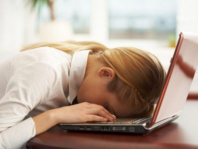 На роботу після відпустки: без стресу і депресії