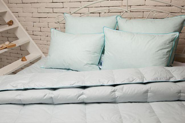 Наповнювач для подушок: який краще вибрати
