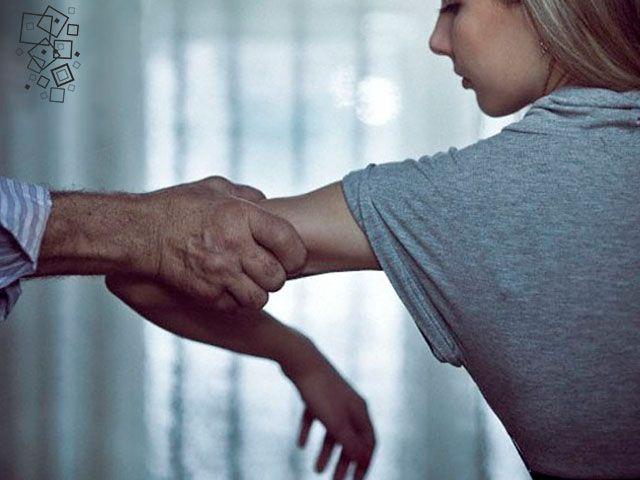 Насильство в сім`ї - проблема насильства в сім`ї