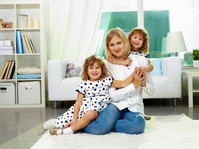 Несподівані особливості виховання дітей-близнюків