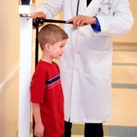 Норми зростання дітей, визначаємо рівень фізичного розвитку