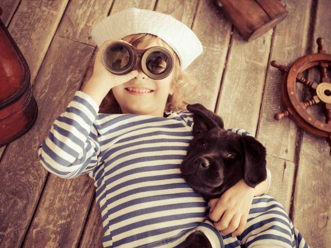 Про філософію подорожі з дітьми та сімейної демократії