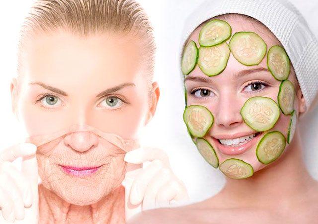 Омолоджуюча маска для обличчя, неймовірний ефект в домашніх умовах
