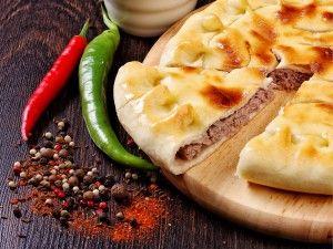 Осетинські пироги рецепт в домашніх умовах
