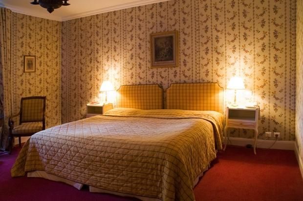 освітлення спальні