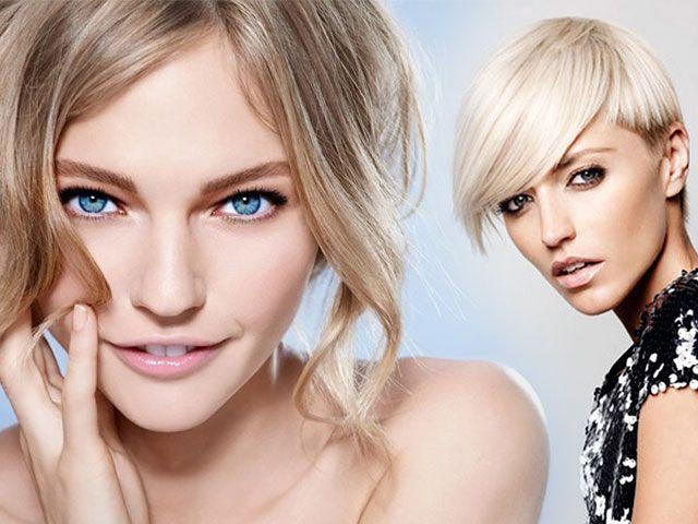 Освітлення волосся в домашніх умовах народними засобами