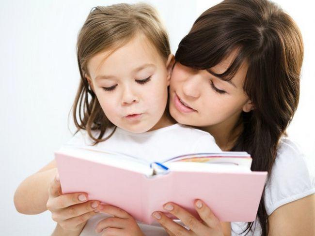 Звідки беруться діти - як розповісти дитині «про це»