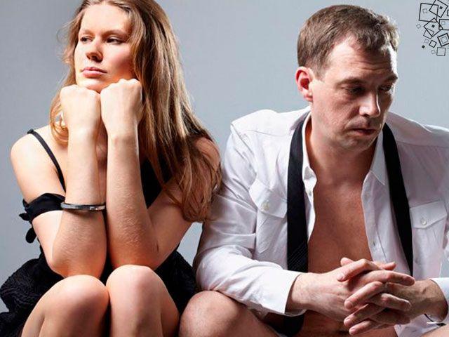 Відносини з одруженим чоловіком поради психолога