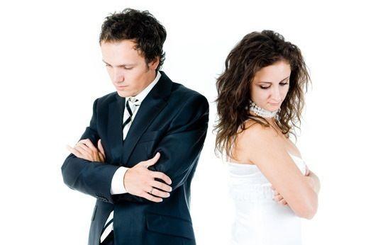 Відносини у шлюбі