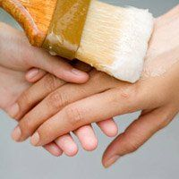 Парафінотерапія в домашніх умовах, процедура для рук і обличчя