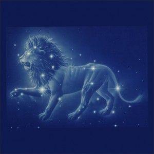 Хлопець лев. Характеристика чоловіки лева