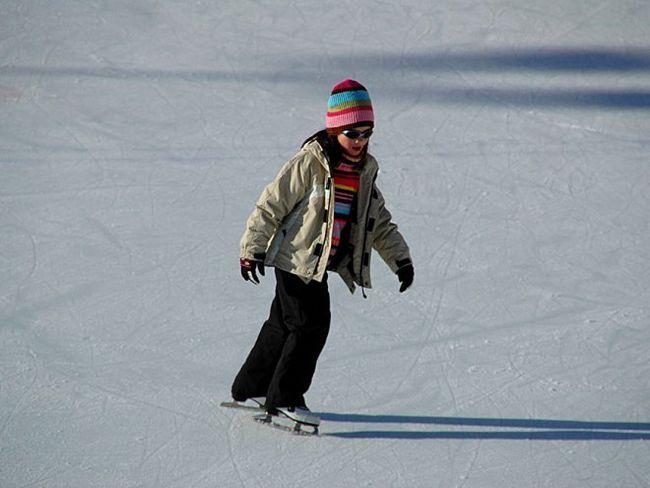 Перша допомога дитині, яка провалилася під лід