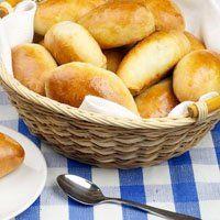 Пиріжки з печінкою, рецепт приготування смачної страви