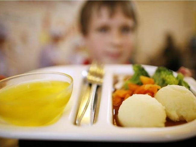 Харчування школярів - про що потрібно знати батькам?