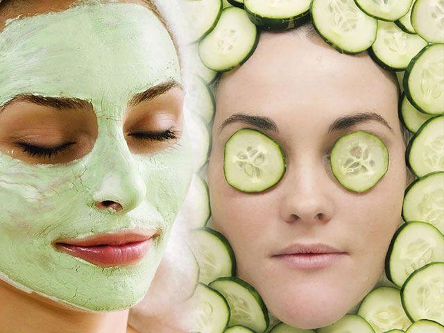 Поживна маска в домашніх умовах для обличчя