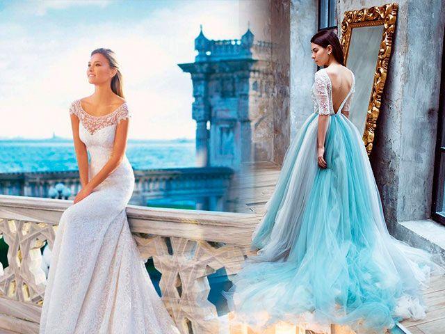 Плаття на випускний 2016 модні тенденції